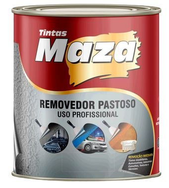 Maza Removedor Pastoso (900ml)