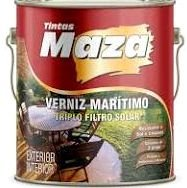 Maza Verniz Maritimo Fosco (900ml)