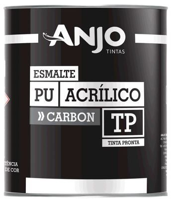 Anjo Tinta PU Branco Banchisa Fiat (900ml)