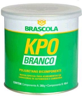 Brascola Vedacapo KPO Branco (440gr)