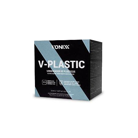 Vonixx V-Plastic Revestimento para Plásticos (20ml)
