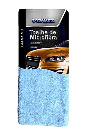 Vonixx Toalha de Microfibra 40 x 40cm