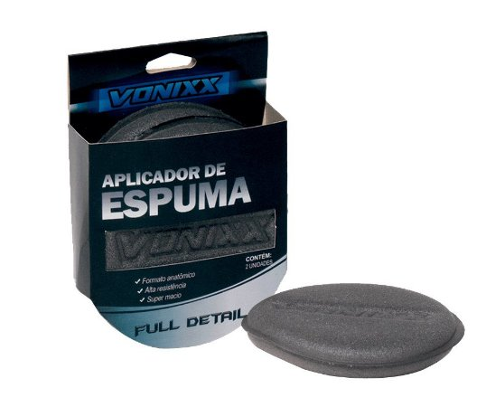 Vonixx Aplicador de Espuma Vonixx (2 und.)