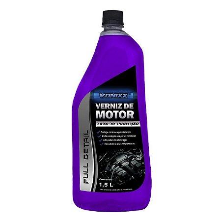 Vonixx Verniz para Motor (1.5L)