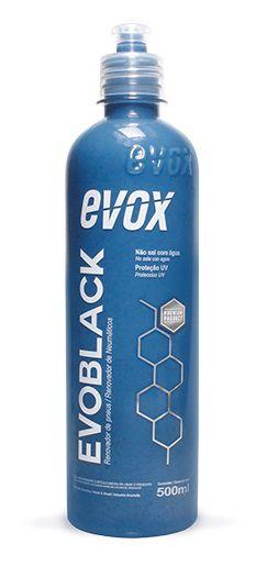 Evox Renovador de Pneu Evoblack (500ml)