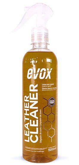 Evox Limpador de Couro Leather Cleaner (500ml)