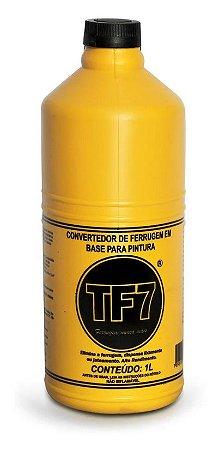 TF7 Convertedor de Ferrugem (1l)