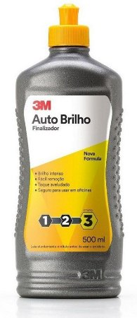 3M Perfect-It Auto Brilho (500ml)