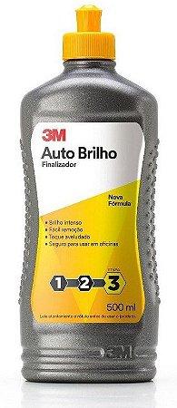 3M Perfect-It Auto Brilho (500ml)