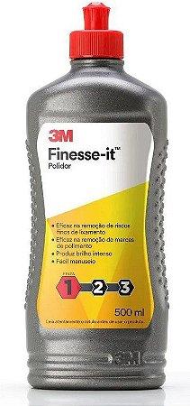 3M Perfect-It Finesse-it (500ml)