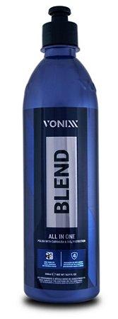 Vonixx  Blend All in One Polidor de Etapa Única com Carnaúba e SiO2 (500ml)