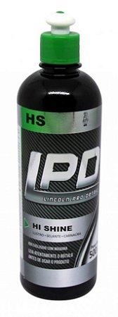 Lincoln Lustrador e Selante LPD HS Hi Shine (500gr)