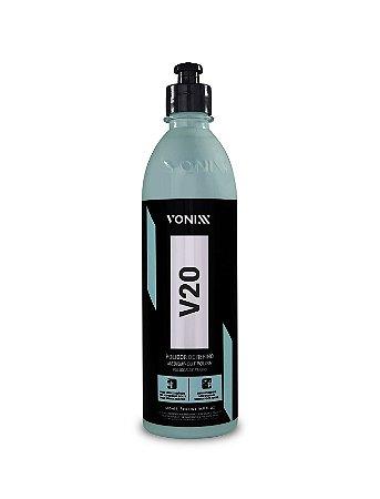 Vonixx Polidor de Refino para Verniz Asiático V20 (500ml)
