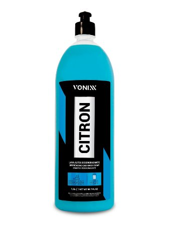 Vonixx Shampoo Desengraxante Citron (1,5L)