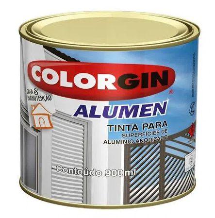 Colorgin Alumen Branco 844 (900ml)