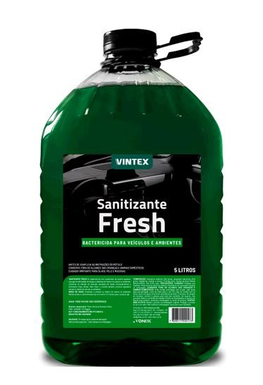 Vonixx Sanizante Fresh (5l)