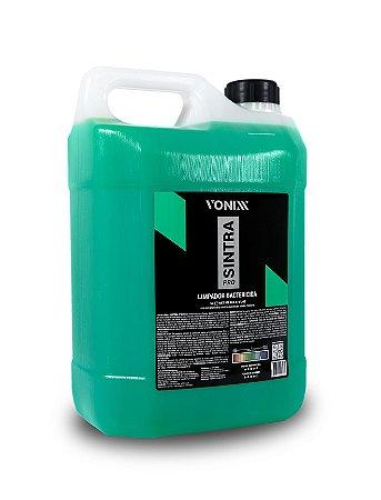 Vonixx Sintra PRO – Limpeza Interna de veículos Limpador Bactericida (5l)