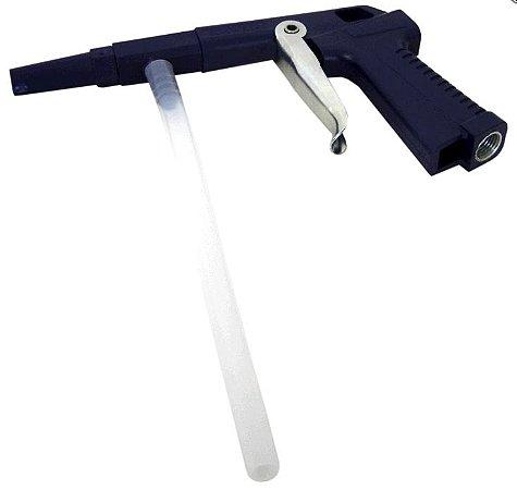 Purplex Pulverizador PL 05 Plástico com Gatilho e Mangueira de 20cm