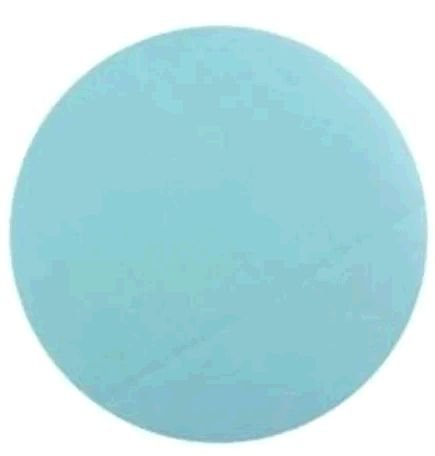 3M Lixa Para Polimento de Vidros ''Azul'' 268XA (1und)