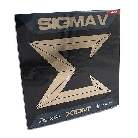Borracha Sigma V max