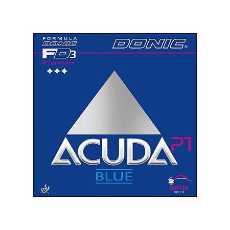 Borracha Donic Acuda P1 Blue
