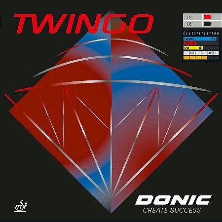 Borracha Donic Twingo 1.8