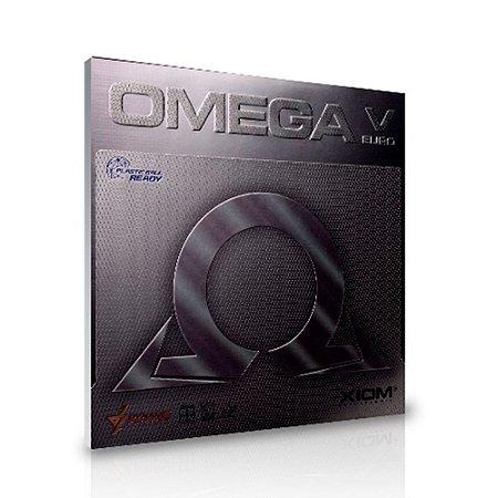 Borracha XIOM Omega V Euro