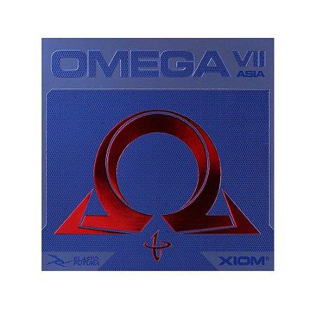 Borracha XIOM Omega VII Asia