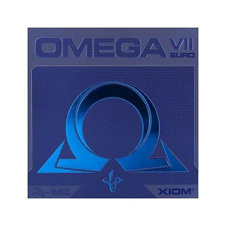 Borracha XIOM Omega VII Euro