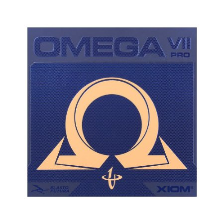Borracha XIOM Omega VII PRO