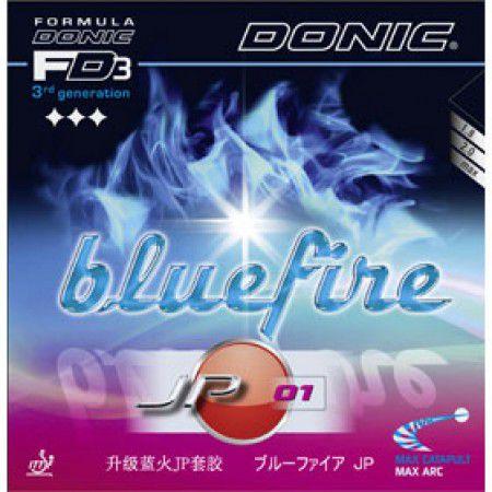 Borracha Donic Bluefire JP 01