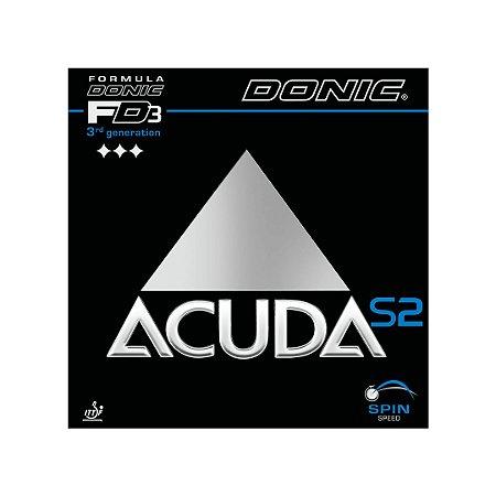 Borracha Donic Acuda S2