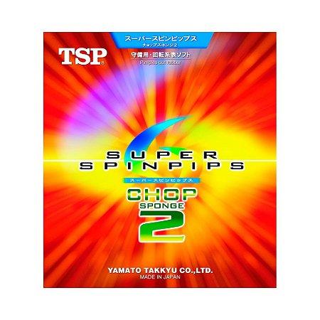 Borracha TSP Super Spinpips Chop 2