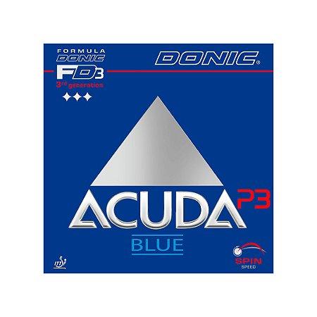 Borracha Donic Acuda P3