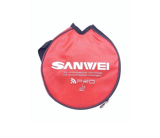 Capa para raquete Sanwei