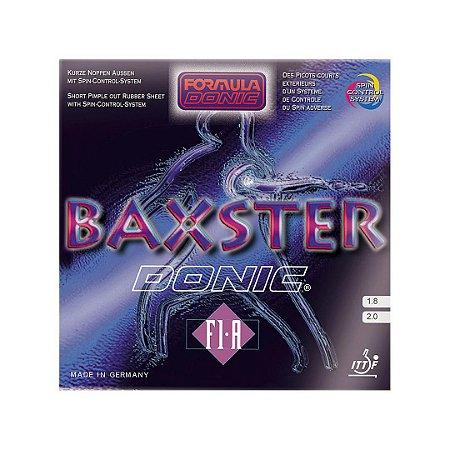 Borracha Donic Baxster F1-A - pino baixo