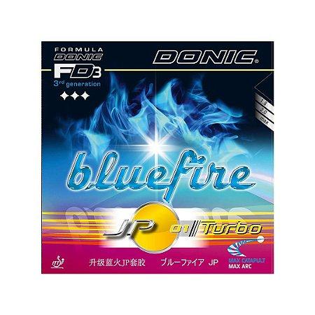 Borracha Donic BlueFire JP 01 Turbo
