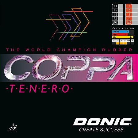 Borracha Donic Coppa Tenero