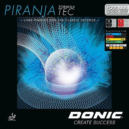 Borracha Donic Piranja Formula Tec - Pino Longo