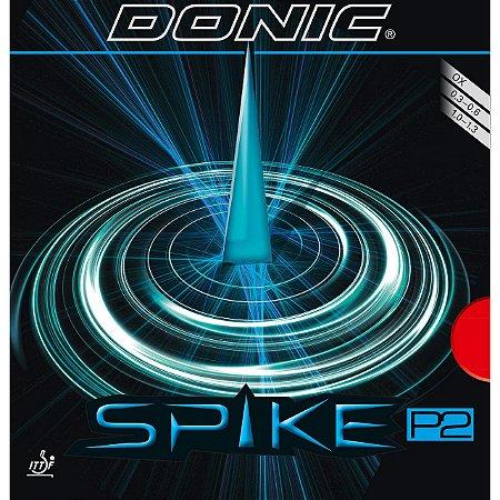 Borracha Donic Spike P2 - Pino Longo