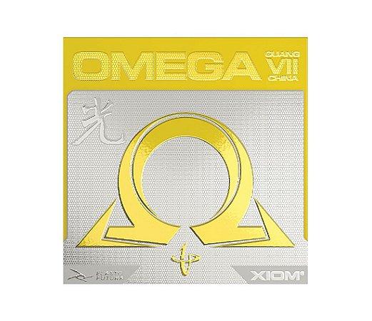 Borracha Xiom Omega VII Guang