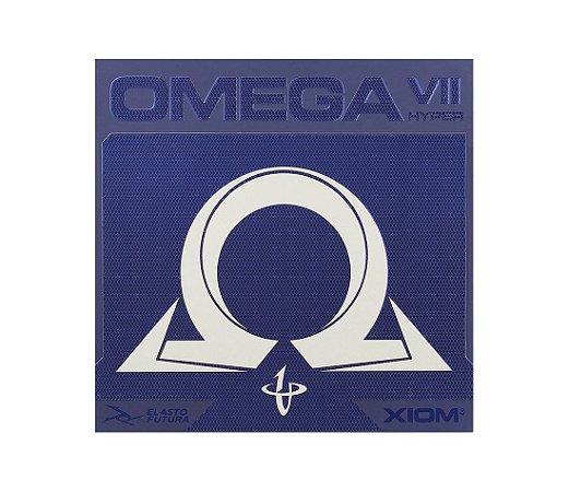 Borracha Xiom Omega VII Hyper