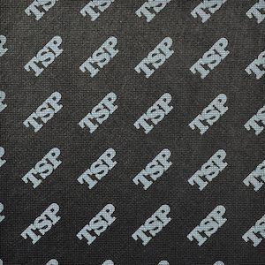 Filme protetor de borracha TSP - com adesivo