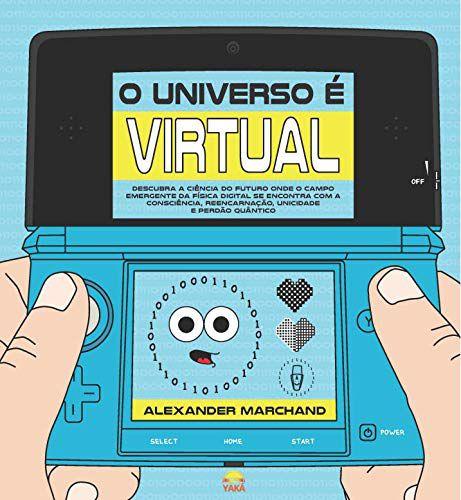 O Universo é Virtual