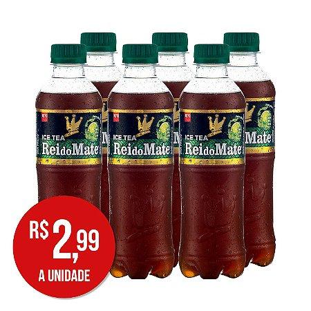 Ice Tea LIMÃO Pack com 6 Garrafas 350 ML