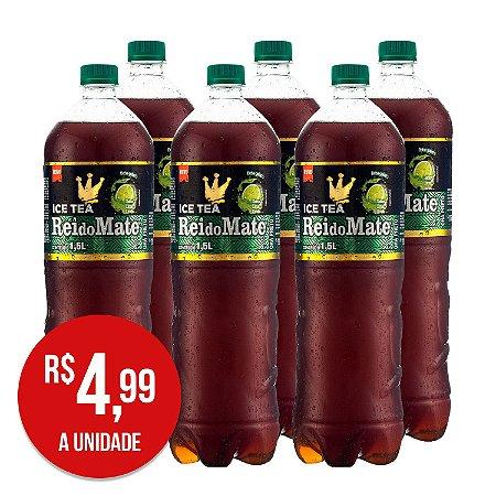 Ice Tea LIMÃO Pack com 6 Garrafas 1,5L