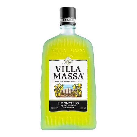 LICOR VILLA MASSA LIMONCELLO 700ML