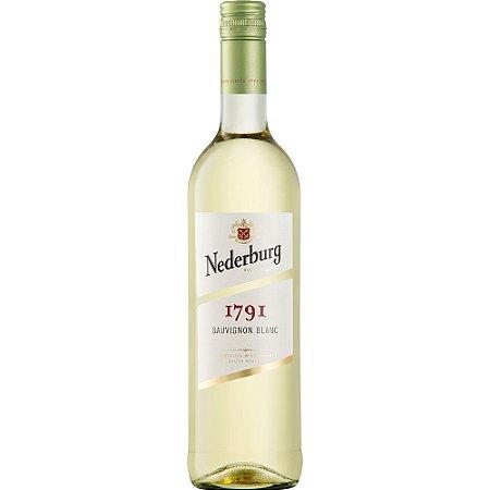 VINHO NEDERBURG 1791 SAUVIGNON BLANC 750ML