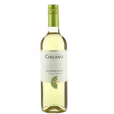 VINHO CHILANO SAUVIGNON BLANC 750ML