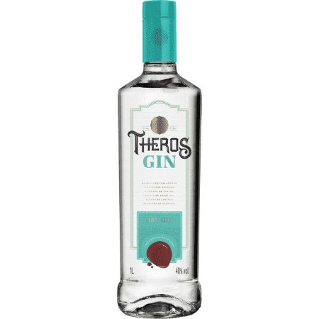 GIN THEROS DRY 1L
